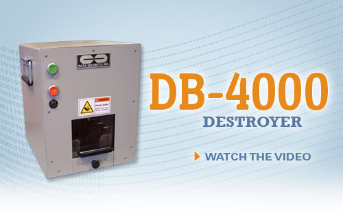 DB-4000 Destroyer