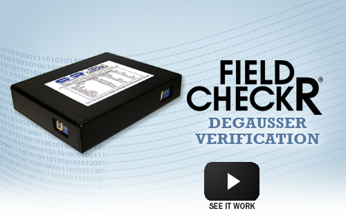 Field Checkr®