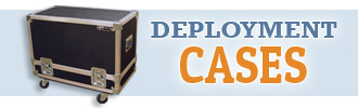Deployment cases